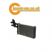 Mk2 Golf Heater Matrix LHD 1H1819031A Corrado